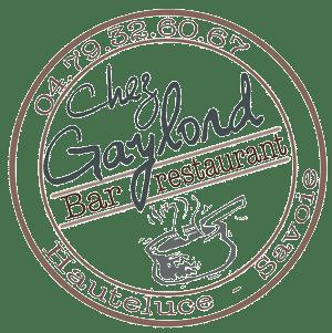 Bar et restaurant Chez Gaylord à Hauteluce dans le Beaufortain